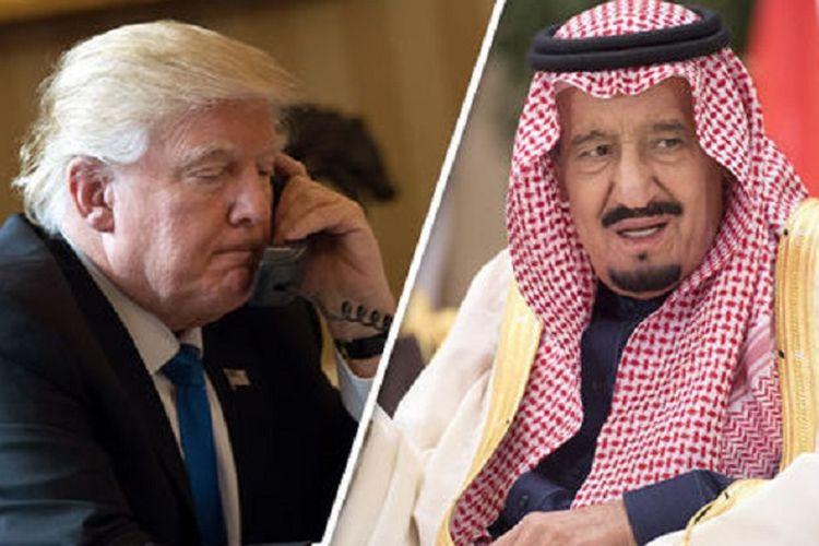 Presiden Amerika Serikat, Donald Trump, ingin membangun kembali hubungannya yang baik dengan dunia Muslim dalam lawatan pertamanya ke luar negeri yang dimulai di Arab Saudi, Sabtu (21/5/2017).