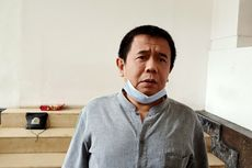 Siap Maju Jadi Ketua DPW Partai Ummat Jabar, Deden: Saya Fans Amien Rais