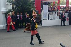 Ulee Balang, Pakaian Adat Aceh