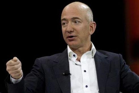 Jeff Bezos Ingin Investasi di Indonesia