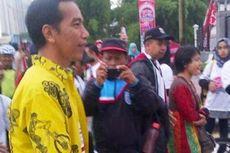 Jokowi Optimistis Pajak Progresif Mampu Kurangi Kemacetan