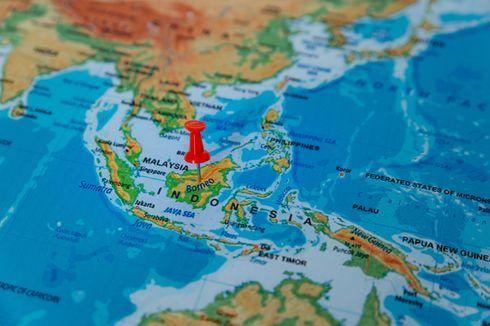 Dampak Positif dan Negatif Letak Geografis Indonesia terhadap Sosial Masyarakat