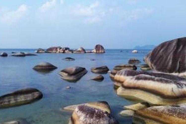 Natuna, Provinsi Kepulauan Riau