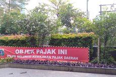 Hotel Bintang Lima di Epicentrum Tunggak Pajak Rp 2,9 Miliar