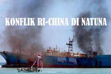 Kemenlu: Kapal KKP Tidak Harus Terdaftar di Organisasi Internasional