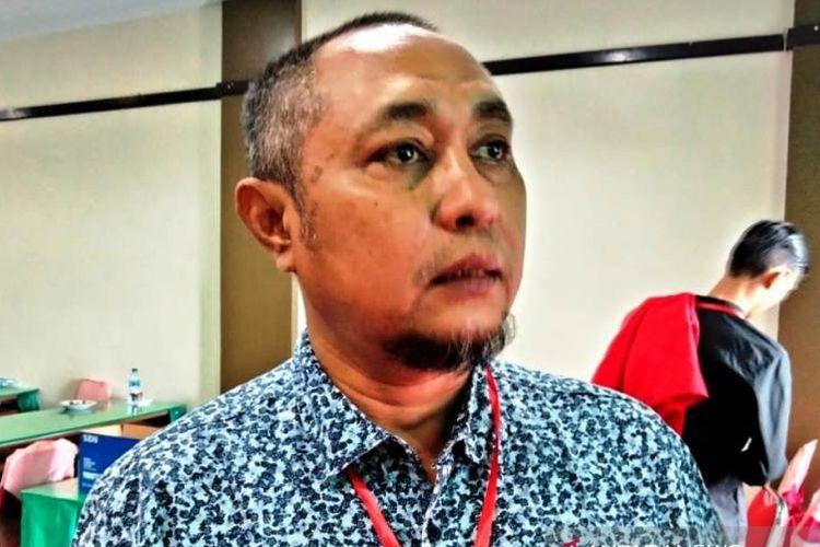 Juru Bicara Dewan Pimpinan Aceh (DPA) Partai Aceh Muhammad Saleh.
