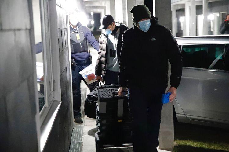 Sejumlah orang telah ditangkap di Denmark atas dugaan plot serangan teror, sebagai bagian dari kasus yang lebih besar yang terkait dengan Jerman.