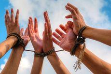 Dijanjikan Kerja di Kapal, Korban Perdagangan Orang Jadi Pemanen Lobak di Korsel