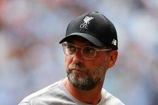 Fan Cilik Man United Minta Liverpool Kalah, Klopp Beri Tanggapan
