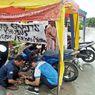 Siap-siap Keluar Uang Jutaan Rupiah Jika Motor Nekat Terjang Banjir