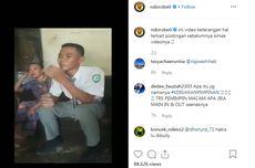 Viral Video Koko Gagal Jadi Paskibraka Karena Diganti Orang Lain, Ini Komentar Ketua PPI Labuhan Batu