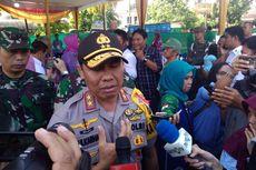 Dituduh Sembunyikan Kunci Kotak Suara, Ketua KPPS di Musirawas Ditusuk Linmas