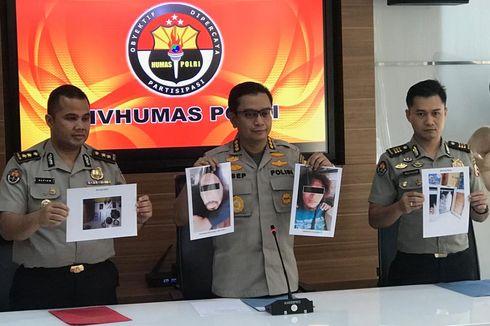 Ketiga Terduga Teroris Ikut Merakit Bom Bunuh Diri di Kartasura