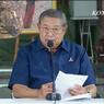 Penjelasan SBY soal Syarat KLB dalam AD/ART Partai Demokrat