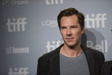 Dari Doctor Stange, Benedict Cumberbatch Kini 'Menjelma' Jadi Setan