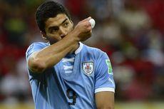 Uruguay Bukan Cuma Luis Suarez
