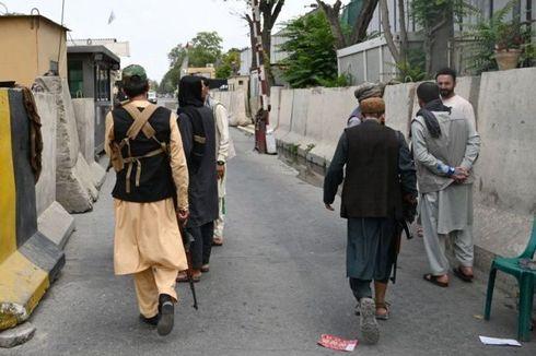 Jaksa Wanita Afghanistan Pesimistis Masa Depan di Tangan Taliban