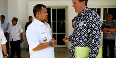 Pj Wali Kota Makassar Hadiri Diskusi Peternakan Australia