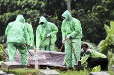 Istana Minta Kepala Daerah Edukasi Warga soal Pemakaman Jenazah Covid-19