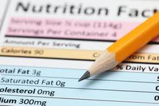 Cegah Obesitas dengan Membaca Informasi Gizi pada Label Kemasan Makanan