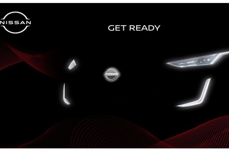 Nissan Magnite siap meluncur di Indonesia