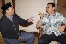 Bus Bobotoh Persib Dirusak di Jakarta, Ahok Janji Ganti ke Ridwan Kamil