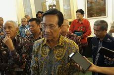 Kelanjutan Pembangunan Tol Solo-Yogyakarta Kini di Tangan Sultan