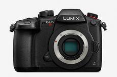 Kamera Mirrorless Lumix GH5S Masuk Indonesia Bulan Ini