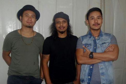 Gugun Blues Shelter Terpaksa Tunda Konser di Jakarta