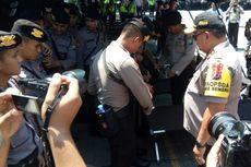 Kapolda: Ada yang Melempar Kapak ke Arah Gedung DPRD Jatim