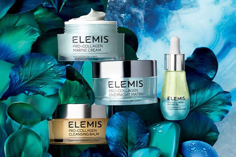Elemis, brand skincare asal Inggris kini hadir di Indonesia
