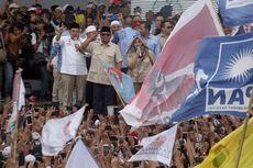 Timses: Tema Debat Hari Ini Prabowo Banget
