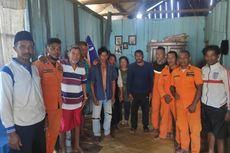 Keluarga Nelayan yang Hilang di Seram Barat Minta Evakuasi Dihentikan