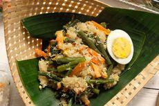Resep Gudangan, Urap Sayur dari Yogyakarta yang Cocok untuk Diet