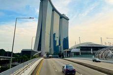 Kasus Harian Covid-19 Singapura Pecah Rekor Tembus Angka 5.000
