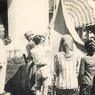 Fakta Proklamasi 17 Agustus 1945: Bambu Jemuran Jadi Tiang Bendera, Merah Putih Dijahit Fatmawati