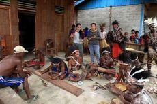 Sanggar Honong Promosi Budaya Papua di Berlin