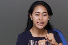 Putri Ayudya Terima Tawaran Main Film Saat Menumpang Ojek