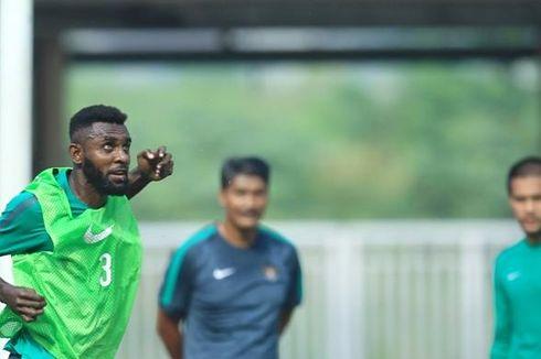 Resmi, Yanto Basna Lanjutkan Karier di Klub Thailand