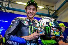 Ternyata Rossi Pun Mengidolakan Pebalap F1 Ini