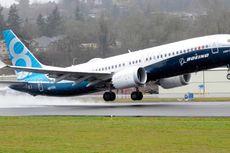 Embargo Dicabut, Iran Akan Beli Pesawat Penumpang dari Boeing