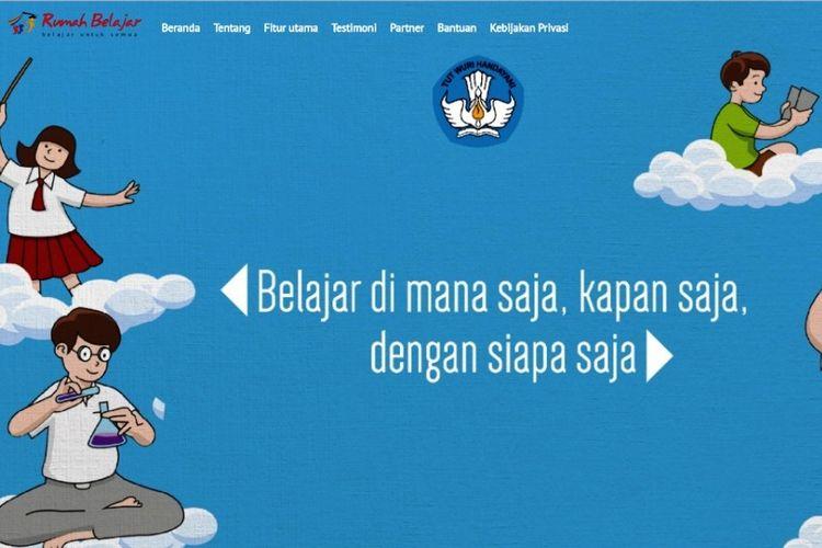 Download Modul Pembelajaran Daring Dan Luring Untuk Sd Kelas 1 2 3 4 5 Dan 6 Kurikulum 2013