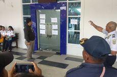 Alasan Pegawai Mimika Segel Kantor Sendiri, Pimpinan Jarang Ngantor hingga SK Pegawai Honorer Terbengkalai