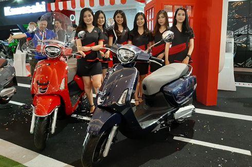 Daftar Harga Skutik 150 cc di Mei 2019