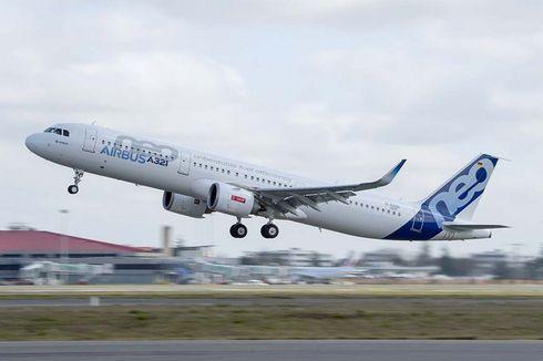 Laba Airbus Melonjak 72 Persen pada Kuartal II 2019