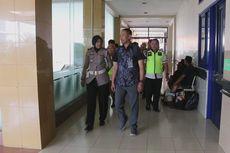 Kondisi Membaik, Penyerang Sopir Bus di Tol Cipali Jalani Tes Kejiwaan di Rumah Sakit