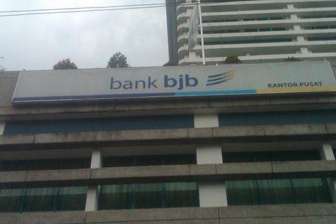Kejagung Mendadak Geledah Kantor Bank Jabar Banten