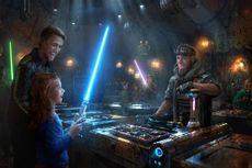 Tahun Ini, Disneyland Akan Punya Taman Bertema Star Wars