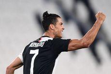 Juventus Vs Torino, Ronaldo Samakan Rekor 59 Tahun dan Buffon Lewati Rekor Maldini