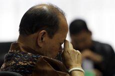 KPK Berharap Kesehatan Sutan Bhatoegana Segera Membaik
